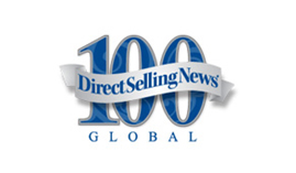 Direct Selling News oznamuje výsledky globálnych spoločností priameho predaja - 2016 Global 100