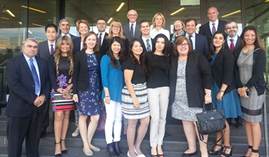 Celosvetová asociácia priameho predaja WFDSA usporiadala stretnutie zástupcov asociácií z celého sveta