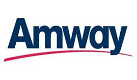Spoločnosť Amway vykázala v roku 2016 tržby vo výške 8,8 miliárd dolárov