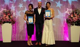 Mary Kay získala ocenenie Superbrands už piatykrát na Slovensku a štvrtýkrát v Českej republike!