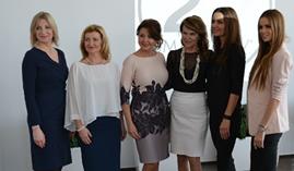 Mary Kay oslavuje 20 rokov existencie na slovenskom a českom trhu