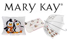 Miki a KiMi pomáhajú deťom – charitatívny projekt spoločnosti Mary Kay
